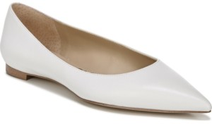 Sam Edelman Stacey Pointed-Toe Flats Women's Shoes