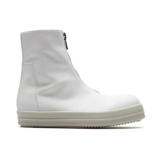 Drkshdw Zip Front Sneakers