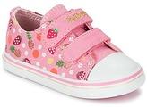 Pablosky Kids PELVOLE Pink