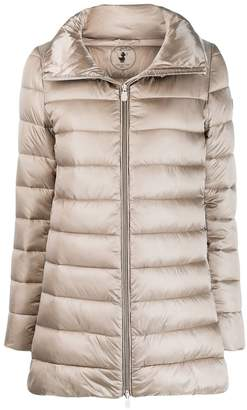 Save The Duck padded high neck jacket