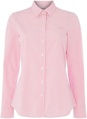 Crew Clothing Company Crew Clothing Company Gingham Classic Shirt