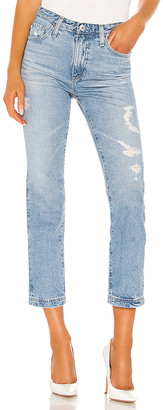 AG Jeans Isabelle Straight Leg Jean. - size 24 (also