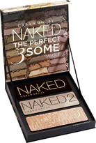 Urban Decay Naked: The Perfect 3Some Vault
