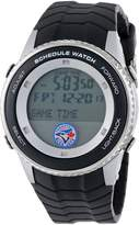 Game Time MLB Men's MLB-SW-TOR Schedule Series Toronto Blue Jays Watch