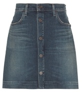 Citizens of Humanity Aurora B/F denim mini skirt