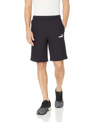 "Puma Men's Amplified Shorts 10"""