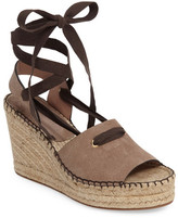 Bettye Muller Christina Espadrille Wedge Sandal