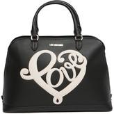 Love Moschino Printed Carryall