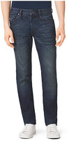 Michael Kors Tailored-Fit Jeans