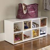 ClosetMaid 8-Compartment Shoe Rack