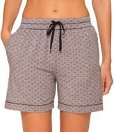 Cuddl Duds Women's Pajamas: Essentials Pajama Shorts
