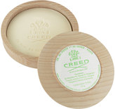 Creed Green Irish Tweed Shaving Soap & Bowl