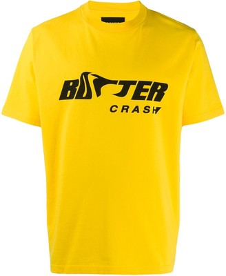 Botter Logo Print T-Shirt
