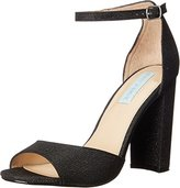 Betsey Johnson Blue by Women's Sb-Carly Dress Sandal