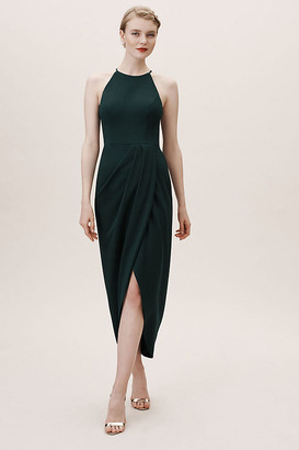 BHLDN Marceau Dress By in Green Size 0