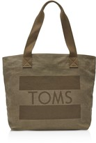 Toms Flag Tote