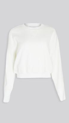 Spiritual Gangster Malia Wide Sleeve Crew Sweatshirt