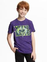Old Navy Go-Dry Cool Graphic Tee for Boys