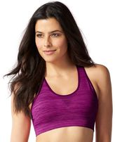 Jockey Bra: Seamfree Sporties Racerback Crop Top 2135