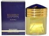 Boucheron Men's by Eau de Parfum Spray - 3.4 oz