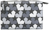 Ports 1961 star camouflage wash bag - men - Calf Leather/PVC - One Size