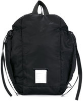 Satisfy Bombardier gym backpack