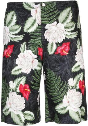 Gucci Hawaiana Short Pant