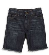 Dolce & Gabbana Toddler's & Little Boy's Denim Shorts