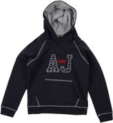 Armani Junior Sweatshirts