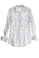 Cp Shades Marissa Ditsy Floral Shirt
