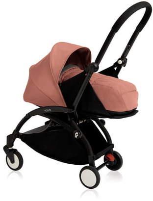 BABYZEN(TM) BABYZEN YOYO+ Complete Stroller with Newborn Color Pack Fabric Set