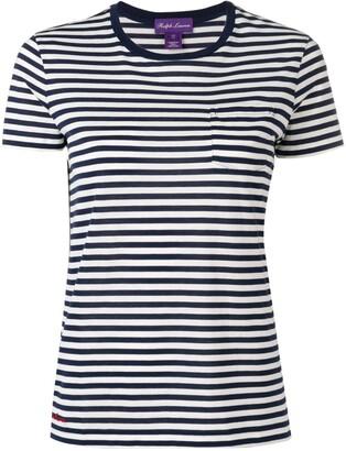 Ralph Lauren Collection Sailor striped T-shirt