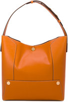 Stella McCartney Honey Stella Popper hobo bag - women - Artificial Leather - One Size
