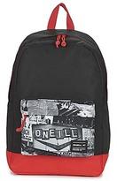 O'Neill COASTLINE GRAPHIC Black / Red