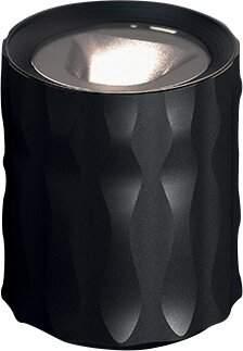 Artemide Fiamma LED Spot Light Finish: Anodized Black