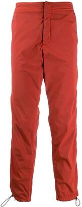 Heron Preston Side Zipped Trousers