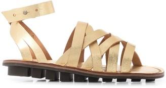 Trippen Nepal 25mm sandals