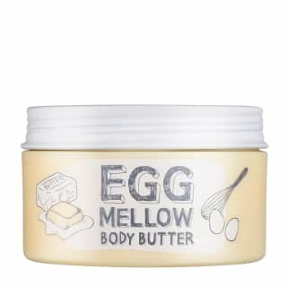 Too Cool for School Egg Mellow Body Butter 200G