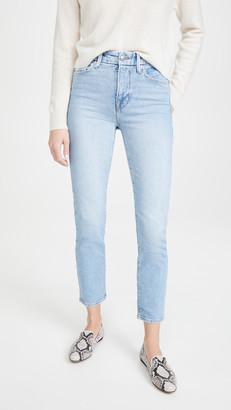 Good American Good Classic Jeans