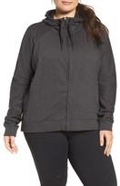 Nike Plus Size Women's Dry Versa Jacket