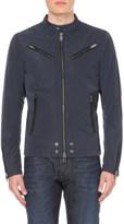 Diesel J-Edgea shell jacket