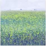 United Artworks Dusky Fields Canvas
