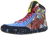 Asics Men's Aggressor 3 L.E. Comic-Hero Wrestling Shoe