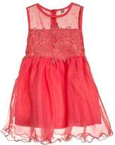 Molly Bracken Cocktail dress / Party dress coral