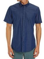 Sportscraft Short Sleeve Swan Shirt