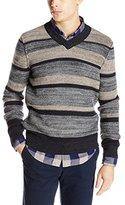 HUGO BOSS BOSS Orange Men's Kayne V-Neck Sweater