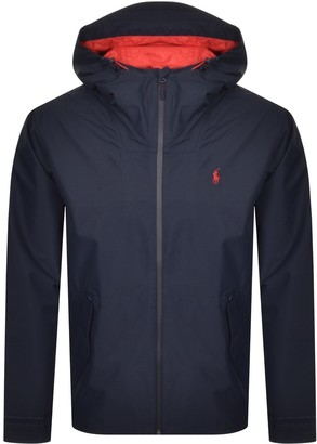 Ralph Lauren Portland Lightweight Jacket Navy