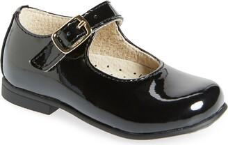 FootMates Laura Mary Jane Shoe