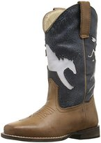 Roper Bronc Rider Western Boot (Toddler/Little Kid)