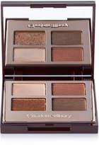 Charlotte Tilbury Luxury Palette Colour Coded Eye Shadow - The Dolce Vita